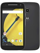 Motorola Moto E (2nd gen) MORE PICTURES
