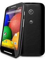 Motorola Moto E MORE PICTURES