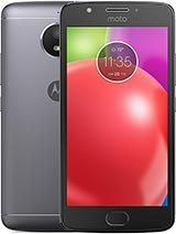 Motorola Moto E4 - Full phone specifications