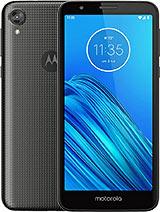 Motorola Moto E6 MORE PICTURES