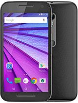 Motorola Moto G (3rd gen) MORE PICTURES