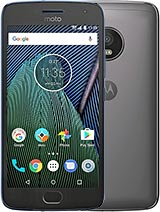 Motorola Moto G5 Plus MORE PICTURES