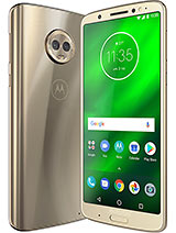 Motorola Moto G6 Plus - Full phone specifications