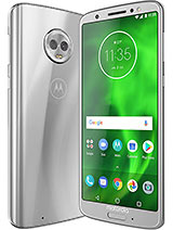 Motorola Moto G6 - Full phone specifications