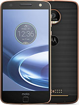 Motorola Moto Z Force MORE PICTURES