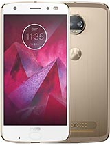 Motorola Moto Z2 Force MORE PICTURES