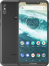 Motorola One Power (P30 Note)