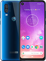 Motorola One Vision MORE PICTURES