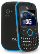 NIU NIU Pana 3G TV N206