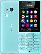 Nokia 216 MORE PICTURES