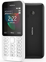 Nokia 222 Dual SIM MORE PICTURES
