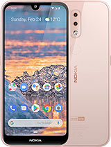 Nokia 4.2 MORE PICTURES