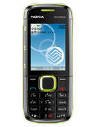 Nokia 5132 XpressMusic MORE PICTURES