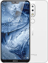 Nokia 6.1 Plus (Nokia X6) MORE PICTURES