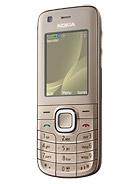 Nokia 6216 classic MORE PICTURES
