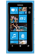 Nokia Lumia 800 MORE PICTURES