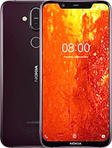 Nokia 8.1 (Nokia X7) MORE PICTURES