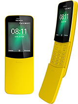 Nokia 8110 4G MORE PICTURES