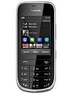 Nokia Asha 202 MORE PICTURES