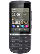 Nokia Asha 300 MORE PICTURES