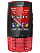 Nokia Asha 303 MORE PICTURES