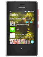 Nokia Asha 503 MORE PICTURES