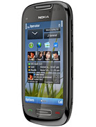 Nokia C7 MORE PICTURES