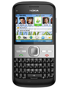 Nokia E5 MORE PICTURES