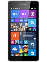 Microsoft Lumia 535 Dual SIM MORE PICTURES