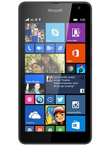 Microsoft Lumia 535 MORE PICTURES