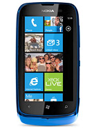 Nokia Lumia 610 MORE PICTURES