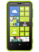 Nokia Lumia 620 MORE PICTURES