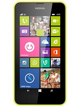 Nokia Lumia 630 MORE PICTURES