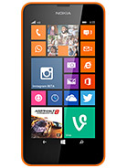 Nokia Lumia 635 MORE PICTURES