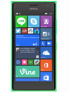 Nokia Lumia 735 MORE PICTURES