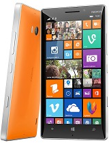 Nokia Lumia 930 MORE PICTURES
