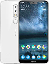 Nokia X6 MORE PICTURES