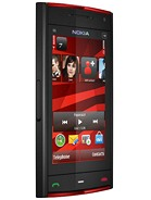 Nokia X6 (2009) MORE PICTURES