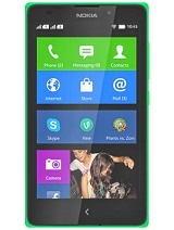 Nokia X2 Dual Sim Full Phone Specifications