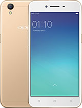 Oppo A3s Full Phone Specifications