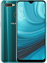 Oppo A7 - Full phone specifications