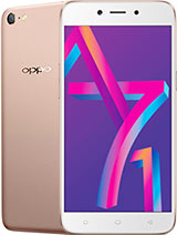 Oppo A71 (2018) - Full phone specifications