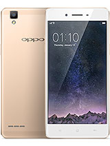 Oppo F1 Full Phone Specifications