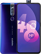 Oppo F11 Pro Full Phone Specifications