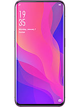 Oppo Find X MORE PICTURES