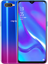 Oppo K1 MORE PICTURES