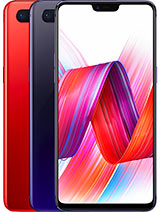 Oppo R15 - Full phone specifications