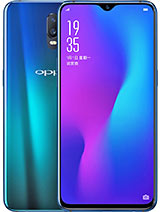 Oppo R17 MORE PICTURES