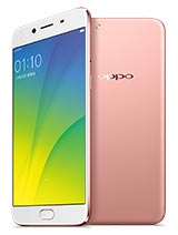 Oppo R9s Plus - Full phone specifications
