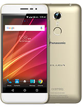 Panasonic Eluga Arc MORE PICTURES
